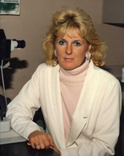 Marilyn Belamaric, M.D.